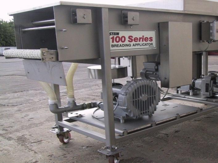 JBT Stein 100-16 Preduster