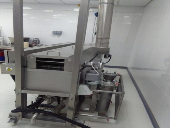 Deighton EconoFry 200mm Fryer