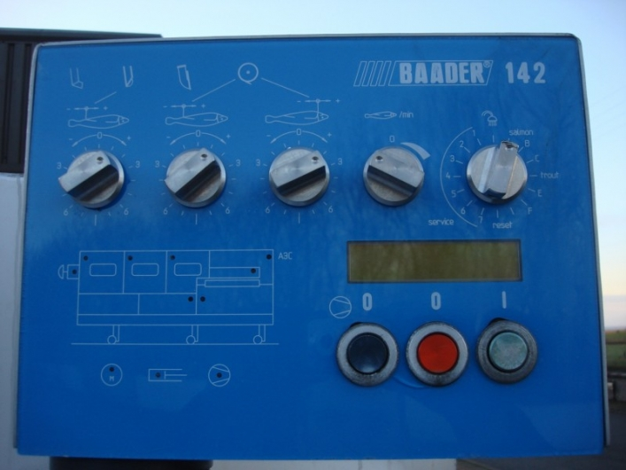 Baader 142 with YMK Upgrade Kit