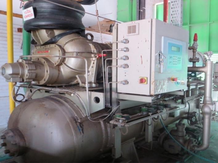 Mycom Compressor