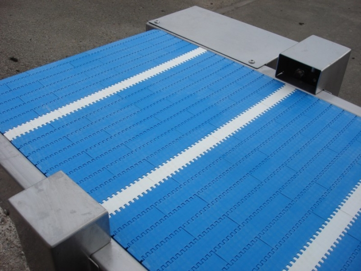 2 Tier workstation conveyor