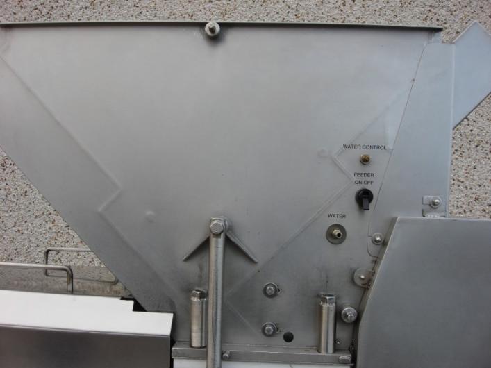GEA / CFS Koppens VM400HD EasyFormer