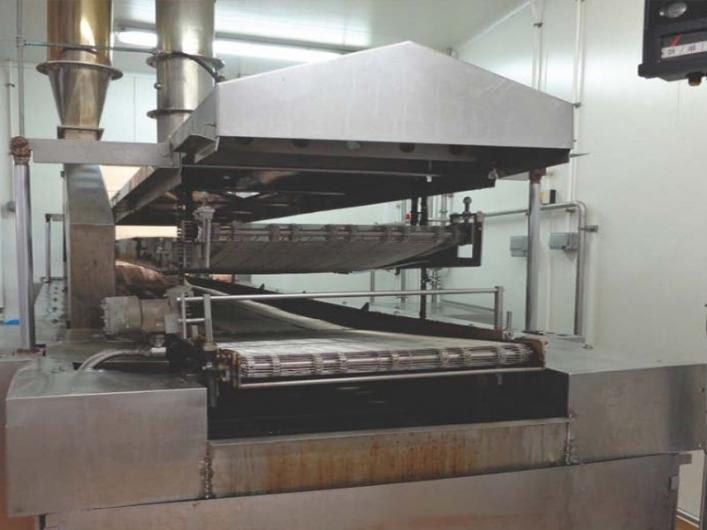 JBT Stein HPF2415 Fryer