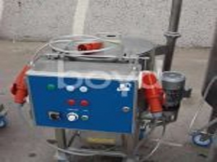 GEA / CFS Koppens BTM70P Batter Mixer