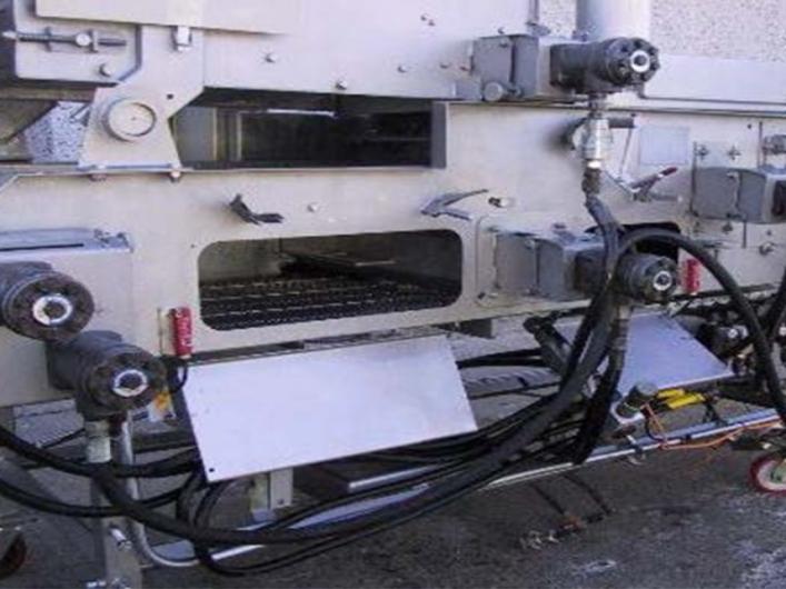 Heat and Control SureCoat BD-24 Preduster