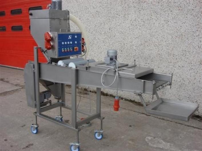 GEA / CFS Koppens PR400 Breader