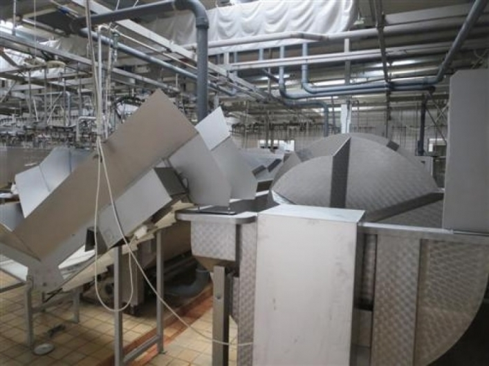 Linco Spin Chiller