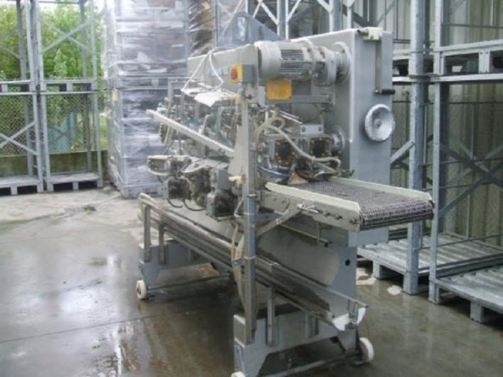 Baader 153 Redfish Filleting Machine