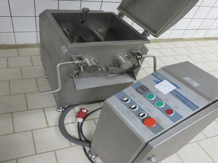 Xiaojin Vacuum Mixer