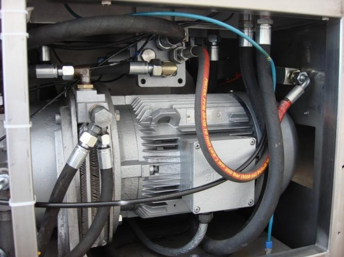 GEA / CFS Koppens VM400HS Former