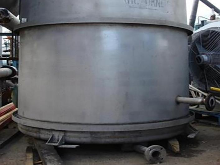 4000 Litre Oil Holding Tank