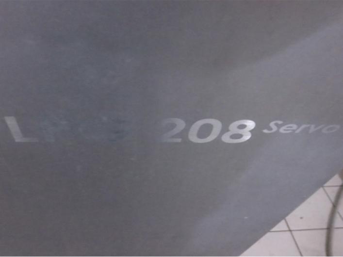 Vemag LPG 208 Servo Length Portioner