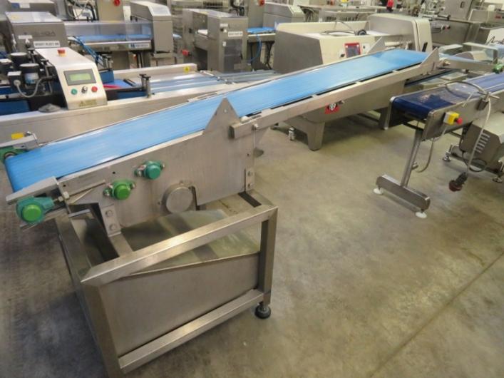 Lot No. 96 - Droop Snoot Conveyor