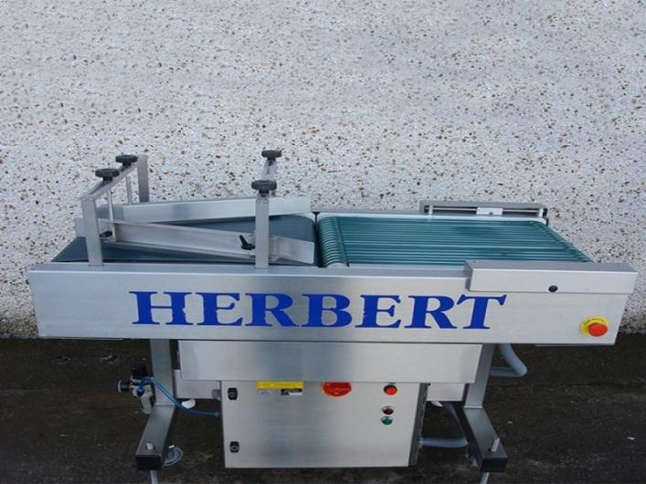 Herbert CV2600 Converger