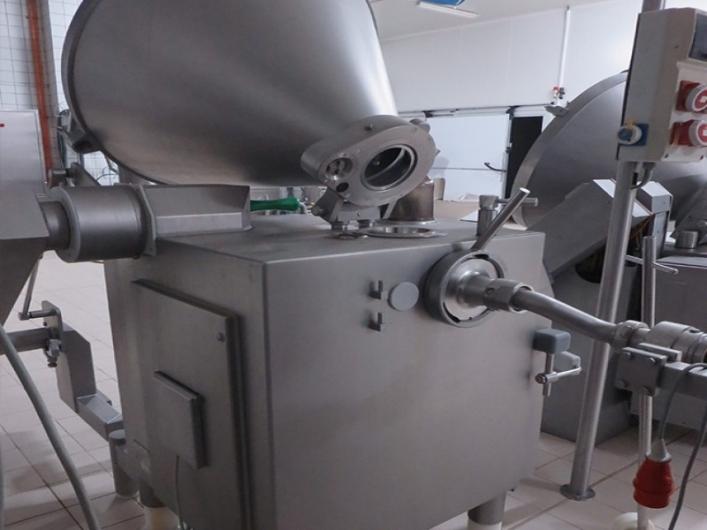 Vemag HP10L Vacuum Filler