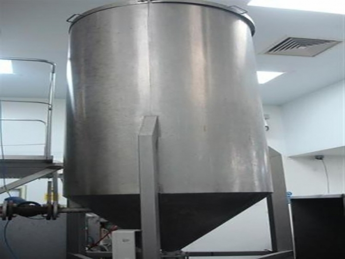 GEA / CFS Koppens VTC1100 Oil Tank
