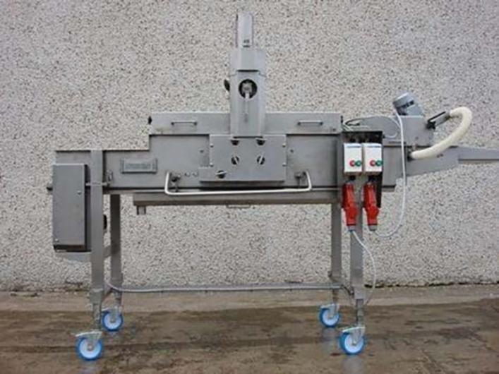 GEA / CFS Koppens 400mm Steam Deglazer