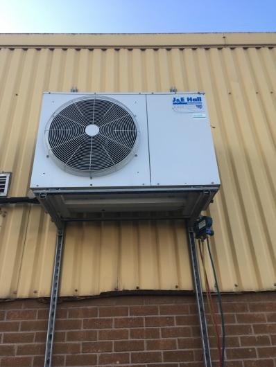 GEA Geneglace F30 Flake Ice Generator