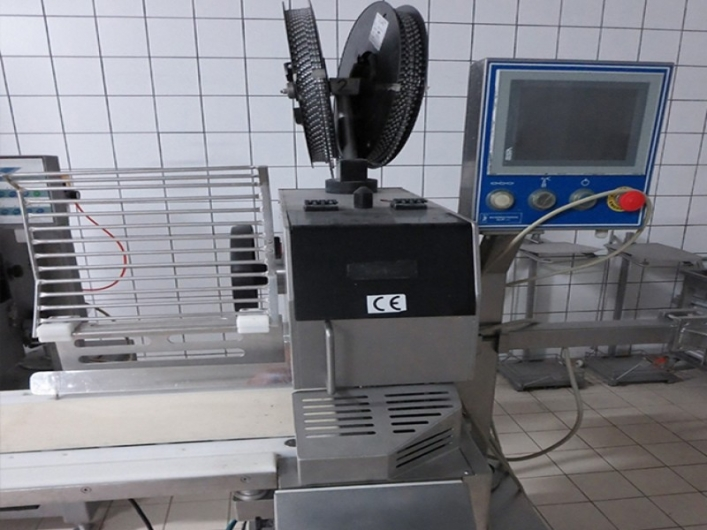 International Clip Clipping Machines