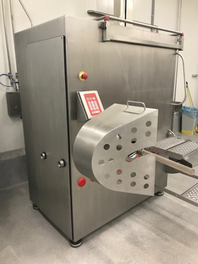 Laska WW 160 - 1G Mixer Grinder With Elevator