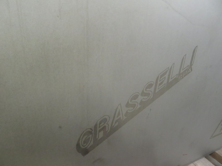 Lot No. 60 - Grasseli Slicer NSL600