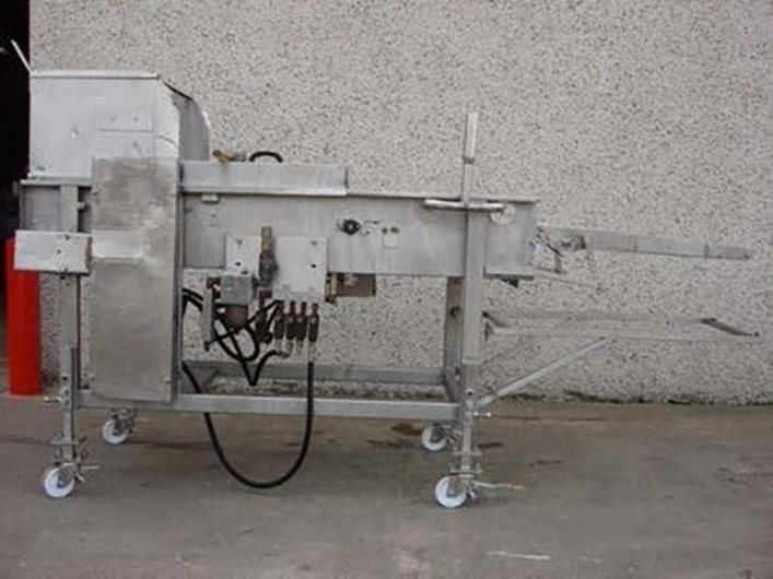 JBT Stein T-1-24 Tempura Dipper