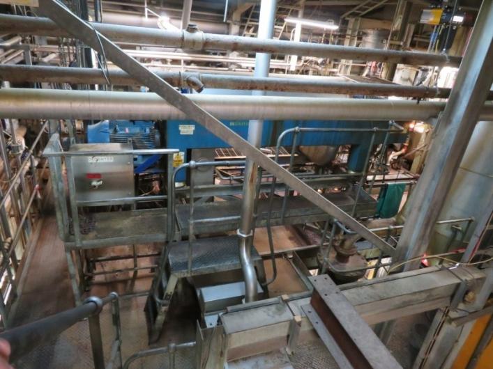 Rendering Plant - Entire System - Haarslev, APV, GEA, Mavitec etc