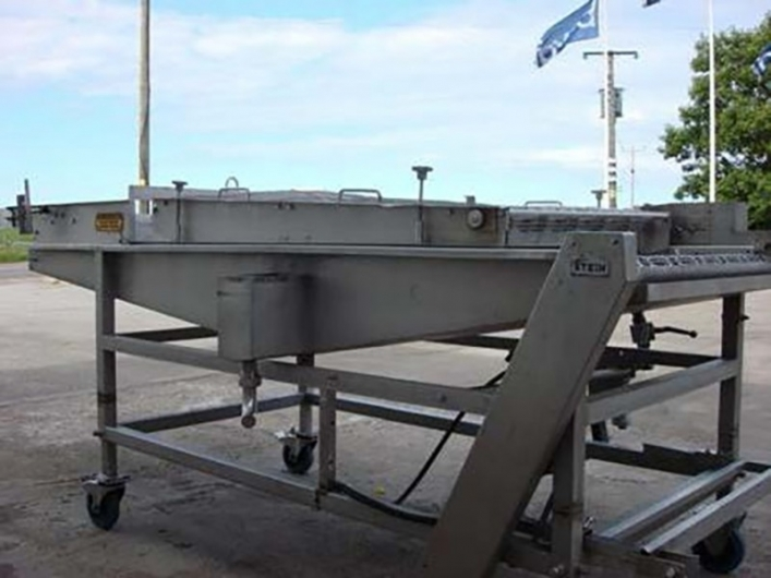 JBT Stein T-1-34 Tempura Applicator