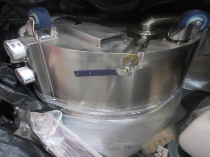 Tonelli 300 litre Vertical Planetary Mixer