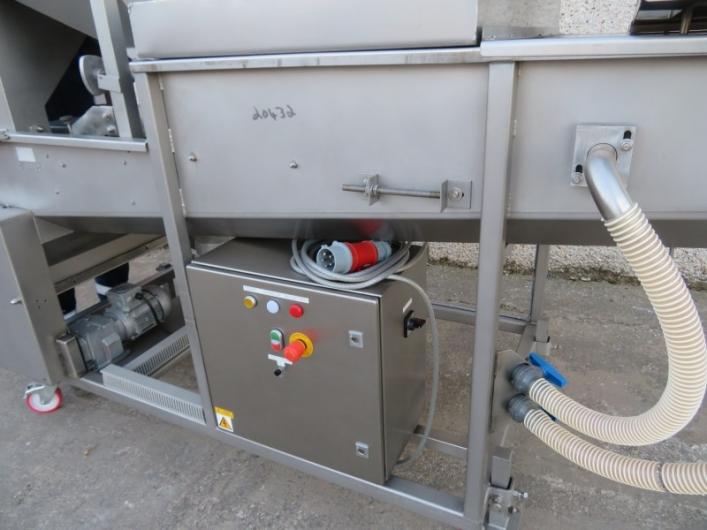 JBT Stein E24 Breader - Electric