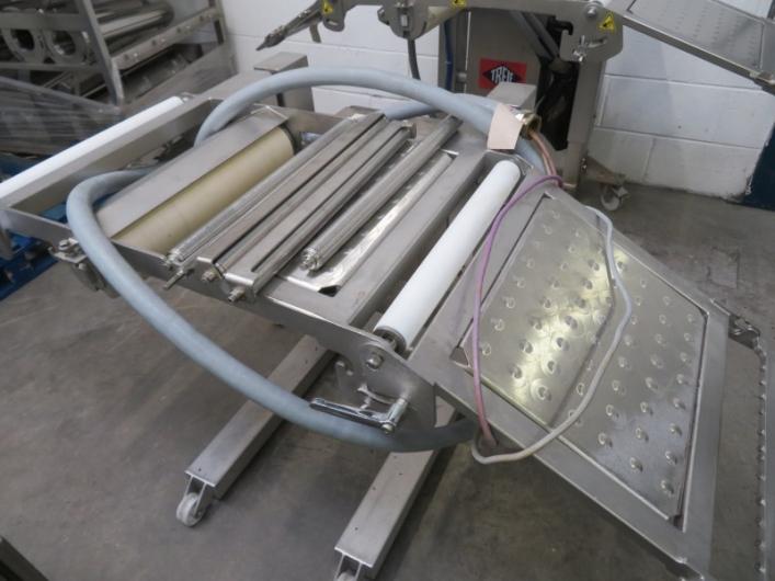 Lot No. 48 - Treif Conveyor