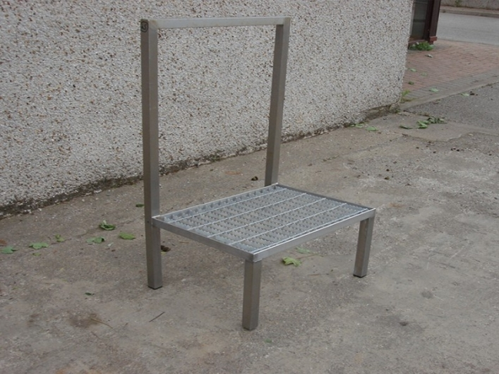 Step Stand