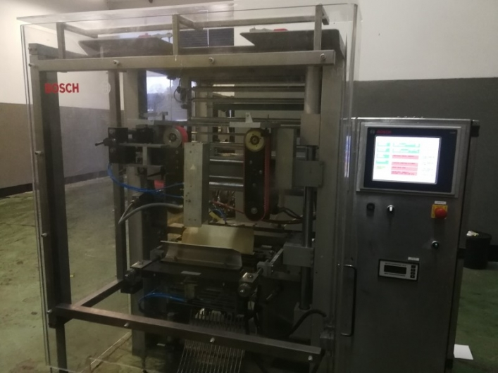 Bosch SVK 3600L - Continuous form, fill and seal