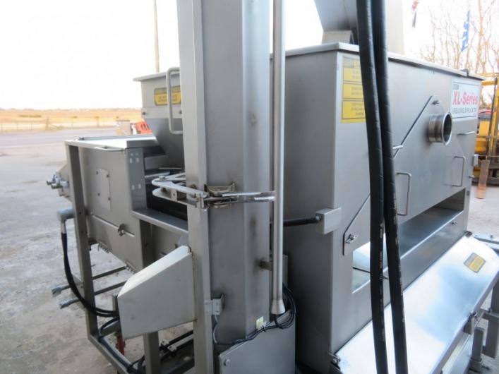 JBT Stein XL-40 Breading Applicator