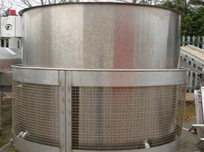 Holding Tank 1800 litres