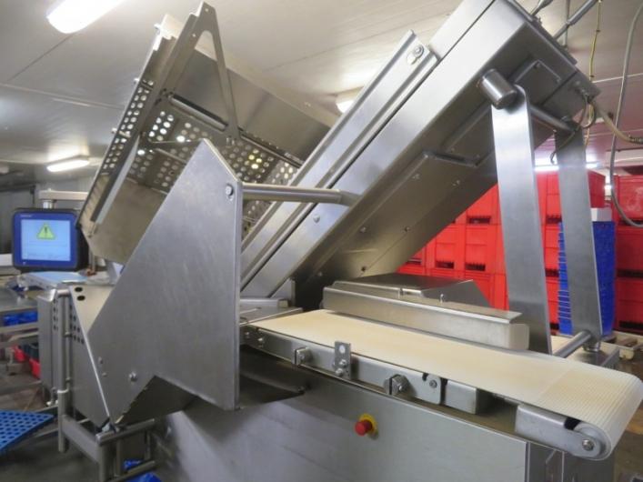 Weber CCL 902 Slicer