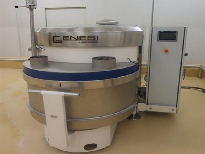 SanCassiano Genesi Dough Mixer