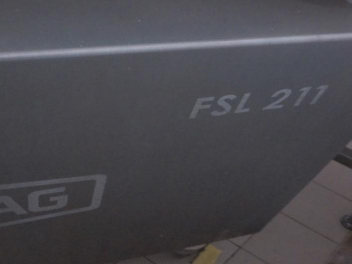 Vemag FSL 211 Flexible Sausage Line