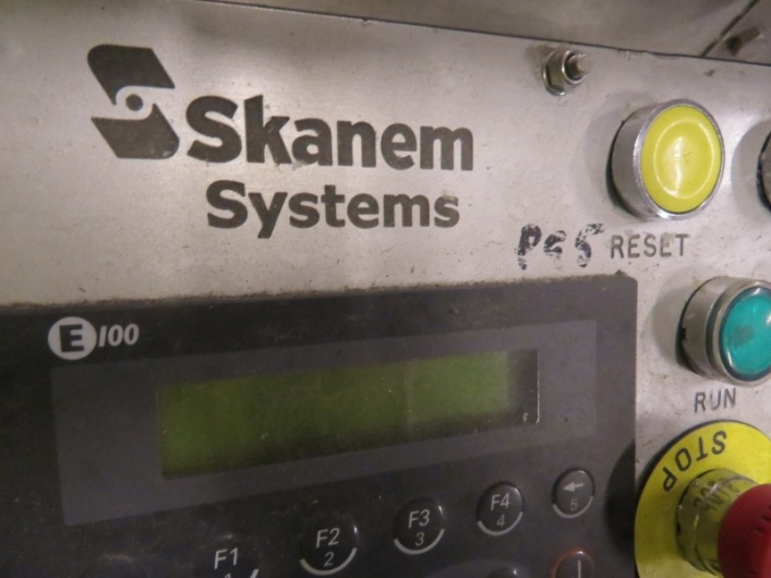 Lot No. 90 - Skanen systems