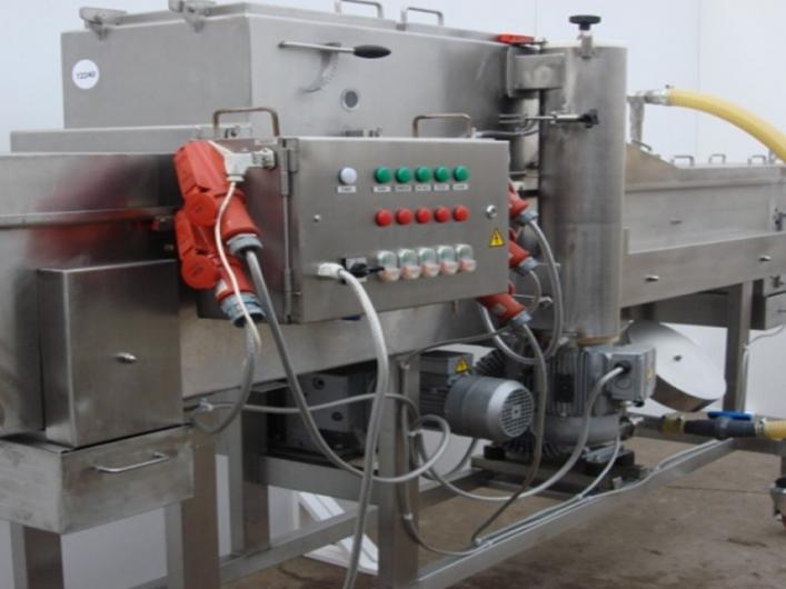 GEA / CFS Koppens PRM600MEG Preduster