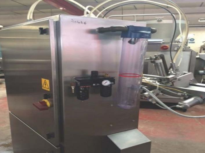M-TEK Corr-Vac (MAP) Bulk Gas Flusher
