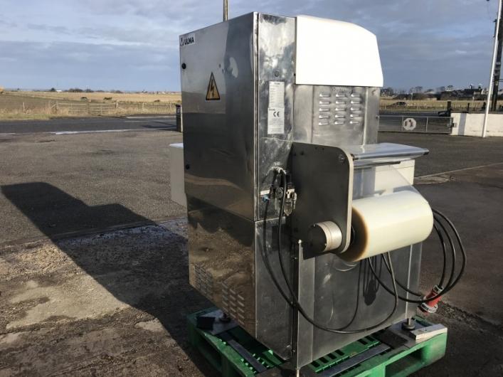 ULMA Smart 500 Tray Sealer