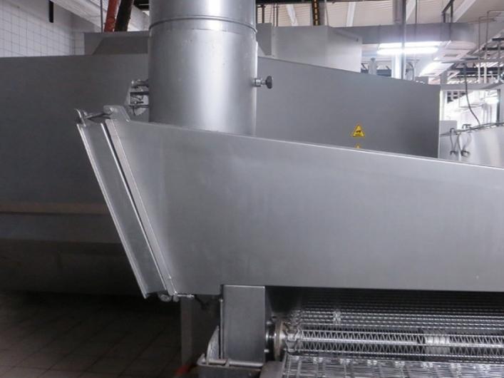 Marel FP630 Spiral Oven