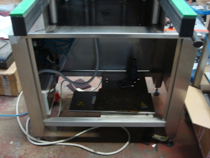 Ilpra FP400 Tray Sealer