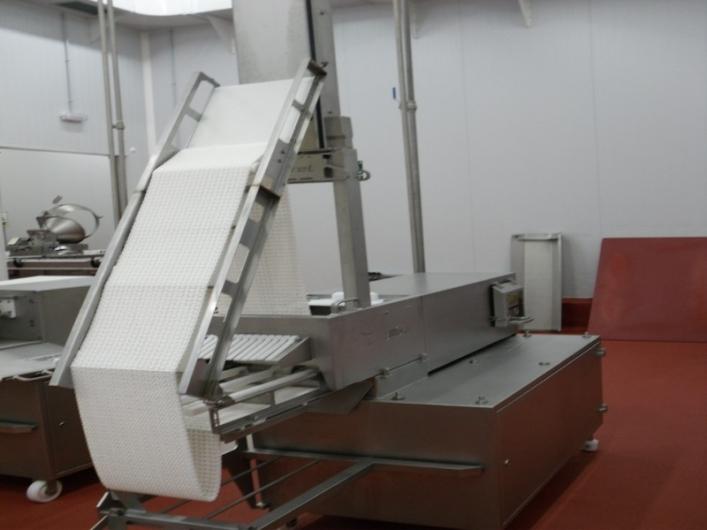 Marel Portio 4003 Portion Cutter