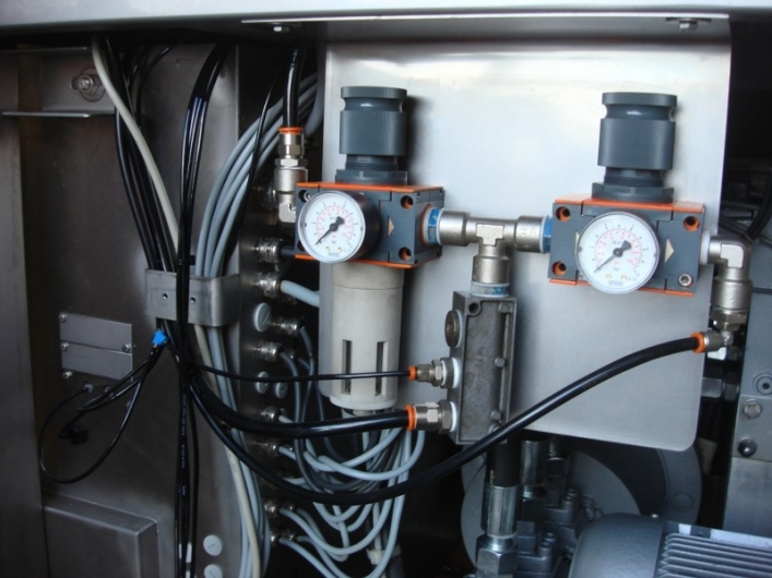 GEA / CFS Koppens VM600HSE MultiFormer