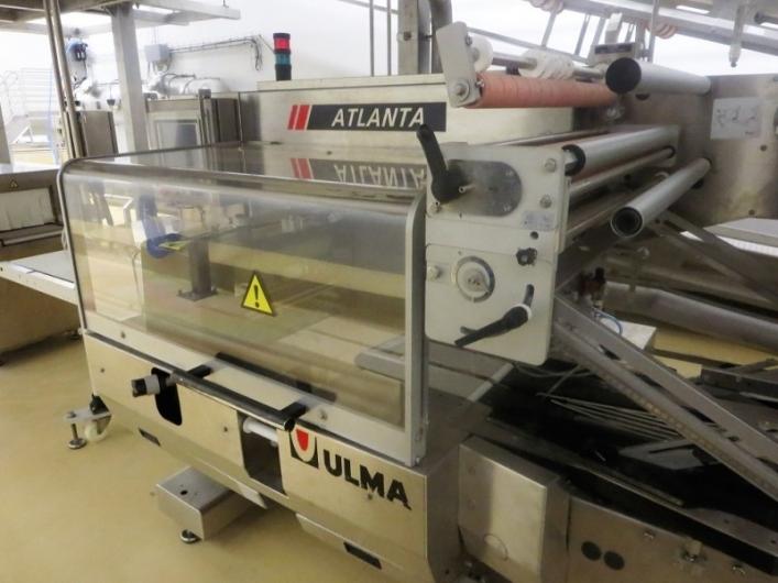Ulma Atlanta SP-E Flow Wrapper