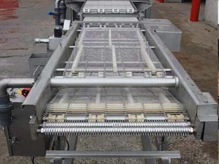 JBT Stein 16 Inch Hydraulic Line