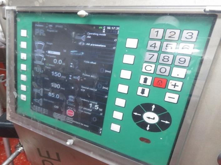 Vemag HP30 Vacuum Filler