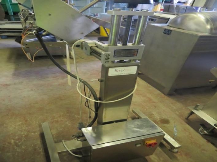 Lot No. 87 - Premier P100 Flexible Labelling System